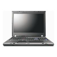 二手 笔记本 联想ThinkPad W701 回收