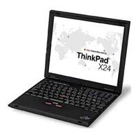 二手 笔记本 联想ThinkPad X24 回收