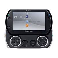 二手 游戏机 索尼 PSP Go 回收