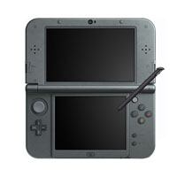 任天堂New 3DS XL回收