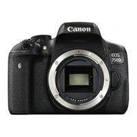 二手 摄影摄像 佳能 750D 机身 回收
