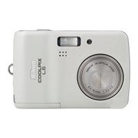 二手 数码相机 尼康 Coolpix L6 回收