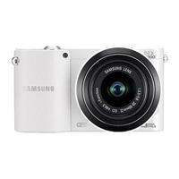 二手 微单相机 三星 NX1000 机身 回收