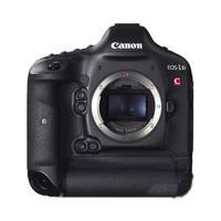 二手 摄影摄像 佳能EOS-1D C 机身 回收