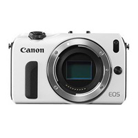 二手 摄影摄像 佳能 EOS M3 机身 回收