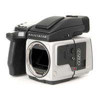 二手 摄影摄像 哈苏H5D-50 机身 回收