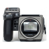 二手 摄影摄像 哈苏H4D-60 机身 回收