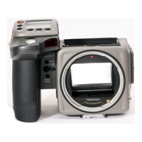 二手哈苏 H3DII-50 机身单反相机回收