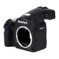 二手 单反相机 玛米亚利图 645DF+ 机身 回收
