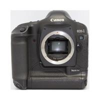 二手 摄影摄像 佳能EOS-1D Mark II N 机身 回收