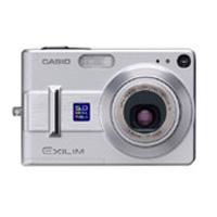 二手 摄影摄像 卡西欧EX-Z55 回收