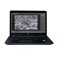 二手 笔记本 惠普 ZBOOK14 G2 系列 回收