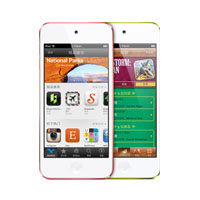 iPod Touch 5代