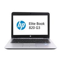 惠普 EliteBook 820 G3 系列回收