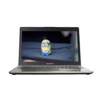 二手 笔记本 技嘉 U24F 系列 回收