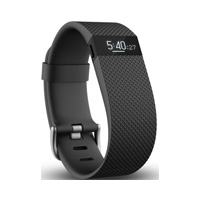 Fitbit Charge HR回收