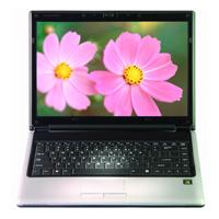 二手 笔记本 神舟 优雅HP660 系列 回收