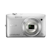 二手 摄影摄像 尼康 COOLPIX S3700  回收