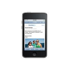 二手iPod Touch 3代MP3/MP4回收