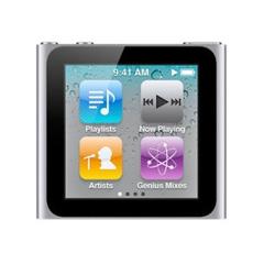 二手 MP3/MP4 iPod Nano 6代 回收