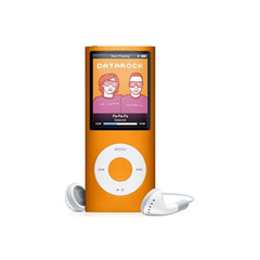 二手iPod Nano 4代MP3/MP4回收