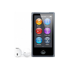 iPod Nano 7代回收