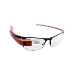 二手 智能数码 Google glass 3 回收