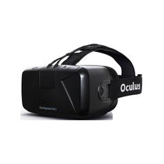 二手 智能数码 Oculus rift DK2 回收
