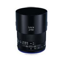 二手 摄影摄像 卡尔·蔡司LOXIA 50mm f/2 回收