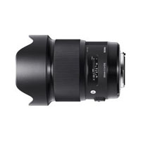 二手 摄影摄像 适马20mm f/1.4 DG HSM Art 回收