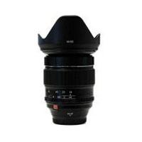 二手 镜头 富士140-400mm f/4-5.6 回收