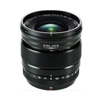 二手 镜头 富士XF16mm f/1.4R WR 回收