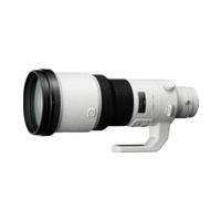 二手 镜头 索尼500mm f/4 G SSM(SAL500F40G) 回收
