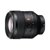二手 镜头 索尼FE 85mm f/1.4 GM 回收