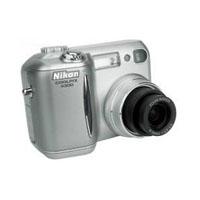 二手 数码相机 尼康 Coolpix 4300 回收