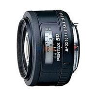 二手 镜头 宾得smc PENTAX-F 24-50mm f/4 回收