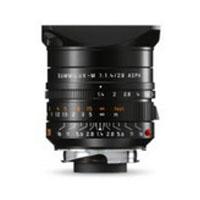 二手 镜头 徕卡Summilux-M 28mm f/1.4 ASPH 回收