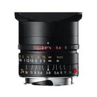 二手徕卡M 24mm f/3.8 ELMAR-ASPH镜头回收