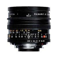 二手 镜头 徕卡ELMARIT-R 19mm f/2.8 回收
