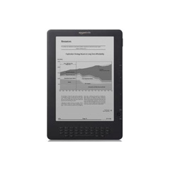 二手 电子书 Kindle DXG 回收
