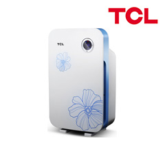 二手TCL空气净化器空气净化器回收