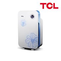 TCL空气净化器回收
