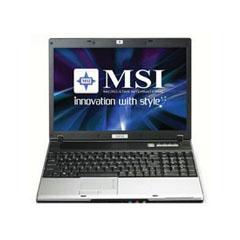 二手 笔记本 msi微星 VR330 系列 回收