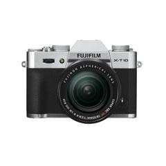 二手 微单相机 富士X-T10套机(18-55mm) 回收