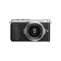 二手 摄影摄像 富士(FUJIFILM)X70 专业旗舰卡片 回收