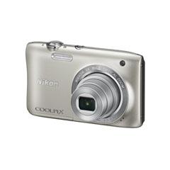 二手 数码相机 尼康相机S2900  回收