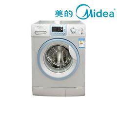 美的洗衣机回收