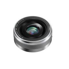 二手 镜头 松下Lumix G 20mm f/1.7 II ASPH 回收