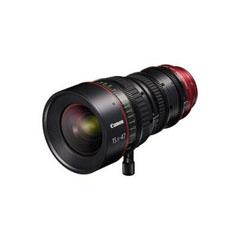 二手 摄影摄像 佳能CN-E 15.5-47mm T2.8 L S 回收