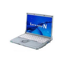 二手 笔记本 松下 Lets Note N8 系列 回收